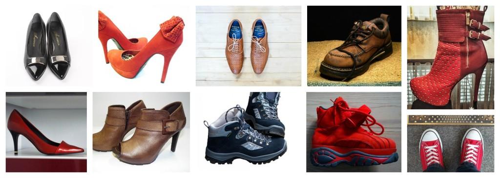 Nedobré boty
