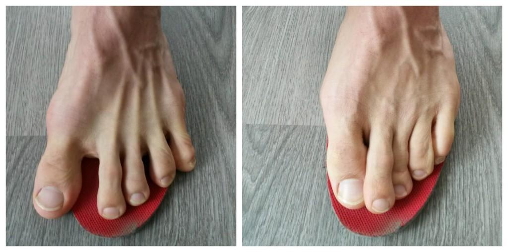 Srovnání nohou2